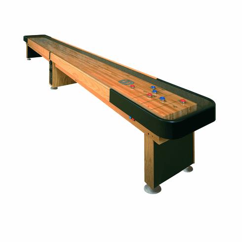 18' Championship Line Shuffleboard Table