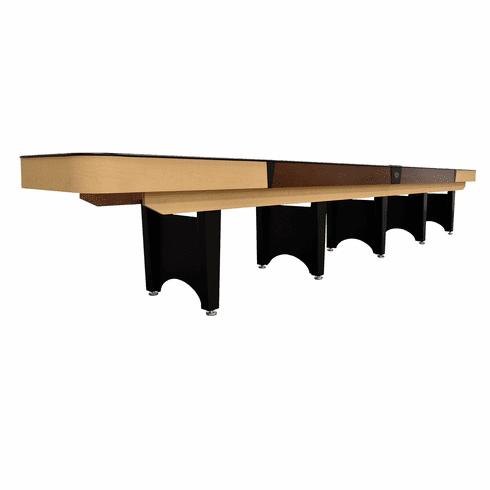 18' Venture Classic Shuffleboard Table
