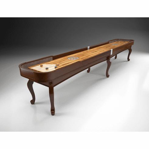 9' Champion Madison Shuffleboard Table