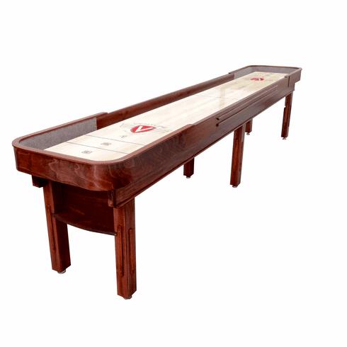 9' Venture Grand Deluxe Sport Shuffleboard Table