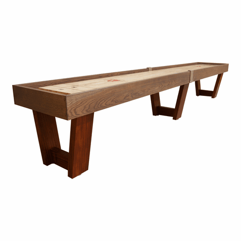 9' Venture Monaco Shuffleboard Table