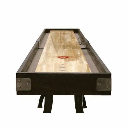 9' Venture Williamsburg Shuffleboard Table