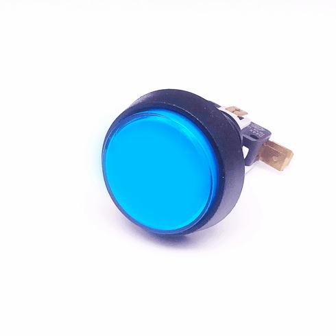 Champion Shuffleboard Scoreboard Button - Blue