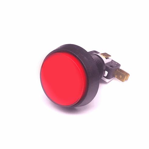 Champion Shuffleboard Scoreboard Button - Red