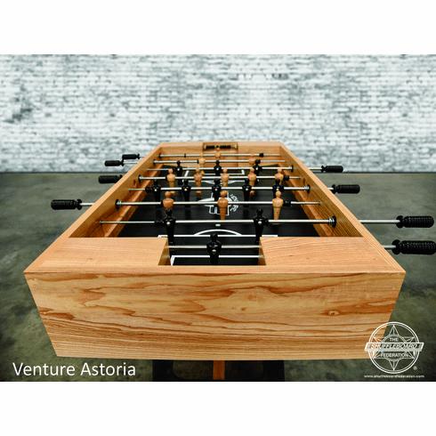 Venture Astoria Foosball Table