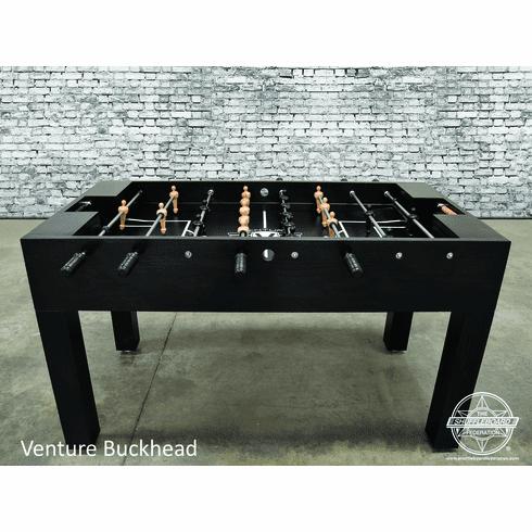 Venture Buckhead Foosball Table