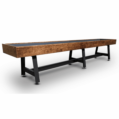 14' Hudson Pasadena Limited Shuffleboard Table