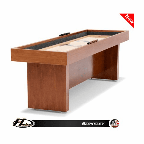 22' Hudson Berkeley Shuffleboard Table