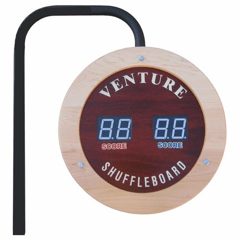 """Venture Wooden - 18"""" Round"""