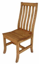 Arizona Rustic Pine Chair