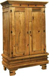 Mexican Furniture Armoire