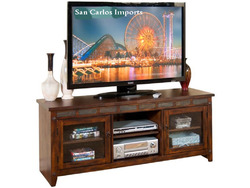 "Durango Rustic 62"" TV Media Console"