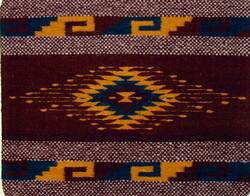Zapotec Pillow Cover #4