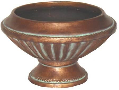 Roman Fruit Bowl