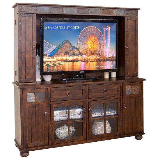 Slate Rustic Furniture